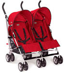 Chicco Cita Twin Red