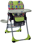 Chicco Polly 2in1 High Chair
