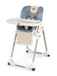Chicco Polly High Chair 2007 Atmosphere