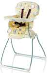 Cosatto On The Move High Chair Patacake