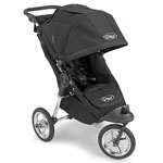 Baby Jogger City Elite 2008 Black