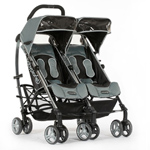 Baby Planet Unity Sport Twin 101202