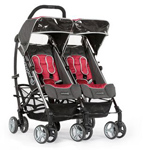 Baby Planet Utility Sport Red Tech 779302