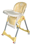 Infa Chipolini High Chair