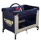 Jeep Sports Series Portable Cot