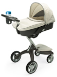 Stokke Xplory Cream with Bass
